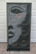 CARVIN RL810T RED EYE BASS SYSTEM 810 SPEAKER CABINET 4 ohms 1200 WATTS!!! #C26