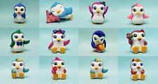DeAgostini Magiki Pinguine aussuchen aus allen 12 Figuren Neu