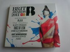 Various Artists - Brit Awards 2011 (2011, 3CD)
