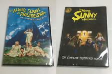 It's Always Sunny In Philadelphia: The Complete Season 12 & 13. Brand New On DVD