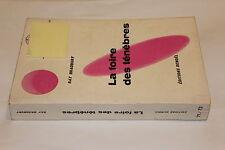 (63) La foire des ténèbres / Ray Bradbury / Présence du futur - Denoël