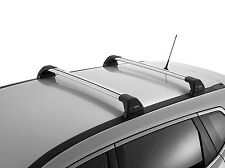 Genuine Nissan T32 Xtrail Flush mount Roof Cross Bars (G3157-4CF1AAU)