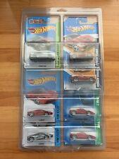 Hot Wheels LaFerrari Enzo Ferrari 599XX Lot