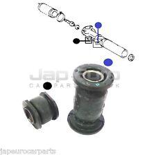 FOR TOYOTA LAND CRUISER 90 PRADO 96-02 POWER STEERING RACK ARM BUSHES x2