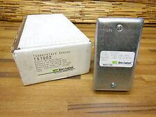 Basys Controls Temperature temp sensor TS1002