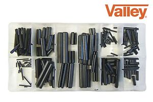 200pc Roll Pin Kit Assortment