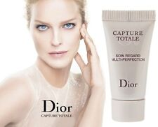 Christian Dior Capture Totale Multi-Perfection Eye treatment 4ml New