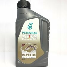 1 Liter PETRONAS SELENIA Gold Synthetic SAE 10W-40