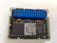 USED  1329807 TSX-P1720F TELEMECANIQUE SOFTWARE PL7-2 TSX17-20 CPL VU 01 FI