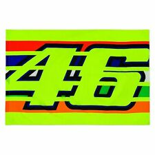 Rossi 'Stripes 46' VR46 Flag - 2019 (VRUFG355403)