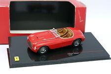 Ixo 1/43 - Ferrari 166 MM 1946 Rosso