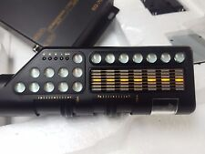 SHADOW EQ-700GN 7 BAND GOOSENECK EQUALIZER OLD SCHOOL RARE