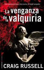 La venganza de la valquiria (Spanish Edition)