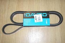 ALFA ROMEO 166 2.5 3.0 3.2 V6 24V (98> 07) NEW Auxiliary Aux Drive V Ribbed Belt