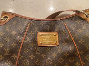 Louis Vuitton handbag Galliera Hobo