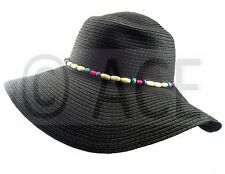 Wide Brim Straw for Women