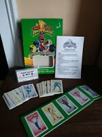 Vintage Power Rangers, Mighty Morphin Power Rangers 1990's Audio Game