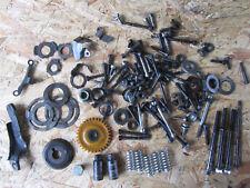 Yamaha XT 600 2KF 2NF Motor Schrauben Restteile Motor screws rest parts engine