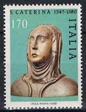 Italië postfris 1980 MNH 1688 - Katharina von Siena