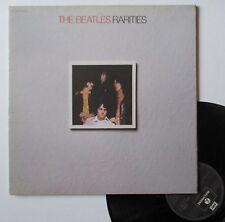 "Vinyle 33T The Beatles  ""Rarities"""