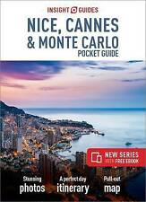 Insight Guides: Pocket Nice, Cannes & Monte Carlo (Insight Pocket Guides), Apa,