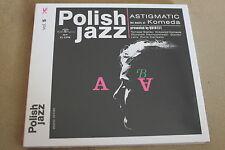 Komeda Krzysztof - Astigmatic Polish Jazz (Reedycja) (CD) POLISH RELEASE