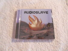 "Audioslave ""Same"" 2002 cd Sony Music Rec.  NEW"