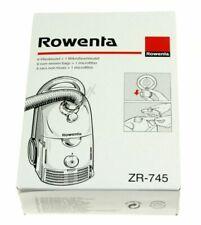 10 SACCHI ROWENTA DYMBO RS131