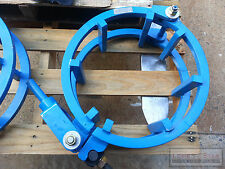 12 inch Pipe Welding External Alignment Clamp Lever Type