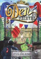 Den of Thieves (Cat Royal),Julia Golding- 9781405228183