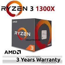 AMD RYZEN 3 1300X  3.7 GHz AM4 Processor with Stealth Wraith Cooler YD130XBBAE