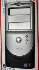 Dell Dimension 8100 Front Cover Bezel P/N# 83GUK