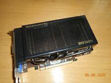 Nvidia GeForce Gainward GTX 560 TI Phantom (2GB)  - Lüfter leichter Lagerschaden