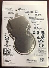 "Seagate Mobile 1TB, Internal, 5400 RPM, 2.5"" (ST1000LM035) Hard Drive"