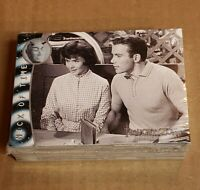 Twilight Zone Trading Cards Series 2 The Next Dimension-72 Cards Set #73-144
