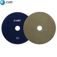 5 Electroplated Diamond Polishing Pads Grinding Disc Ceramic Grinding Stone