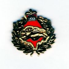 Infantry 1950s Collectable Badges