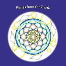 NEW Songs from the Earth: The voice from Magical Plants Oracle by Yoko Y. Wee