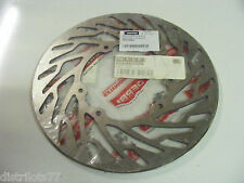 disque de frein avant  DERBI SENDA DRD  2006-08   piece origine ref :00H01222021