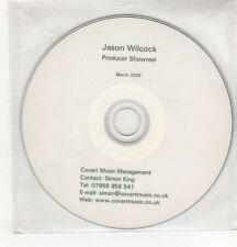 (GH444) Jason Wilcock - Feb Showreel 2008 - DJ CD