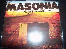 Masonia (Altiyan Childs) Anywhere With You Rare Australian CD Single – Like New