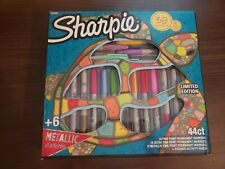 Sharpie Limited Edition Markers 44 Count NEW