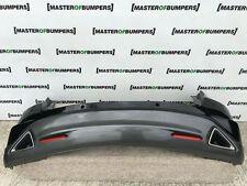 Honda Civic MK8 2006-2012 Hatchback parachoques trasero con difusior [G29]