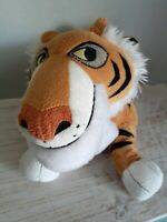"Shere Khan Tiger Plush Stuffed Animal Doll Toy 25"" Disney Jungle Book"