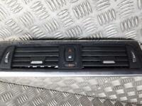 BMW 3 Series F30 Air Vent Trim LH + Hazard Switch 2012-2015 921855215 +Warranty