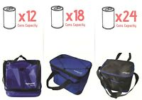 12/18/24 Can Cool Bag Cooling Picnic Food Drinks Outdoors Ice Box Summer Camping