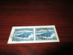 #40 - NFLD - Newfoundland - Canada - used stamps