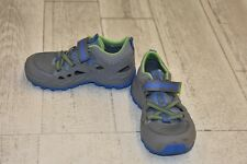 ** Merrell Hydro 2.0 Performance Sandal - Toddler Boy's Size 8M Gray