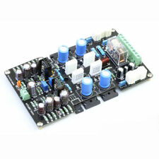 Class A Mono Channel Power Amplifier Assembled Board KRELL KSA-50 Circuit HiFi