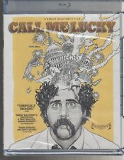 call me lucky blu ray new a bobcat goldthwait film